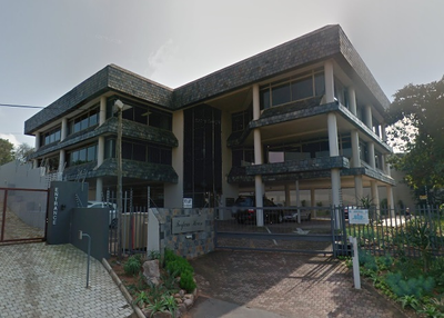Ferfam House Office To Rent, Durban