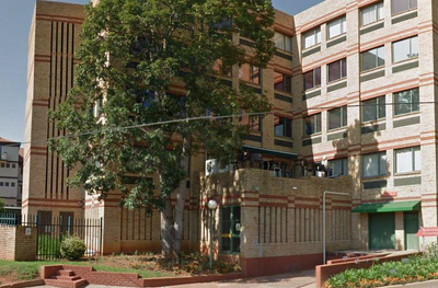African Oxygen Office To Rent, Johannesburg