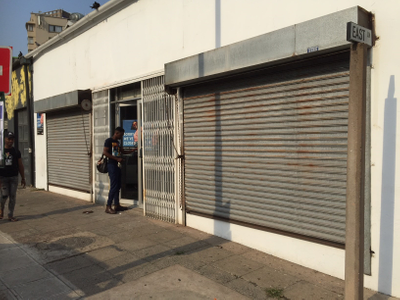 43 -45 Brickhill Road Retail To Rent, Durban