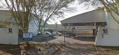 10 -12 Intersite Ave Office To Rent, Durban