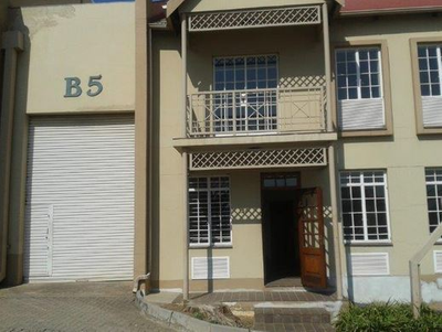 Mount Royal Business Park Industrial To Rent, Midrand