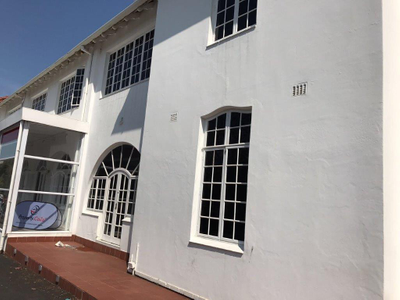 Tinsley House Office To Rent, Durban