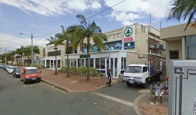 Kensington Square Office To Rent, Durban