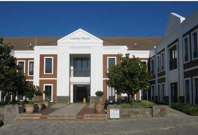 Lumley House Office To Rent, Johannesburg