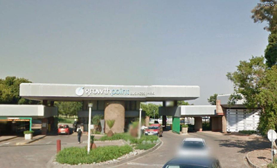 Growthpoint Business Park Industrial To Rent, Midrand