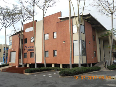 35 Intersite Ave Office To Rent, Durban