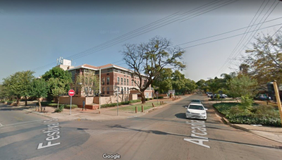 Festival Street Offices Office To Rent, Pretoria