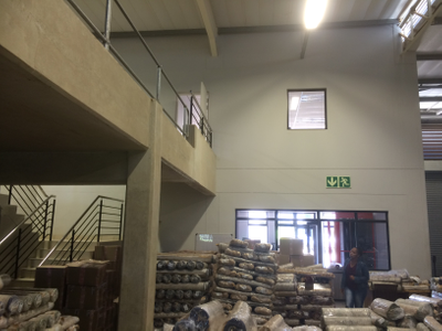 N2 Business Park - Unit 04 Industrial To Rent, Durban