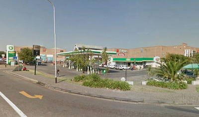 The Boulders Shopping Centre Retail To Rent, Midrand