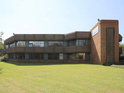 14 Hawley Road Office To Rent, Johannesburg
