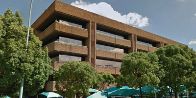 Corporate Park Office To Rent, Johannesburg