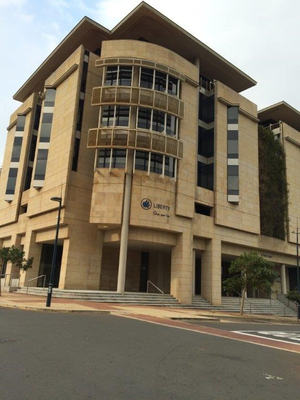 Liberty Building Office To Rent, Durban