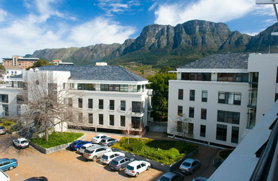 Boundary Terraces Office To Rent, Cape Town