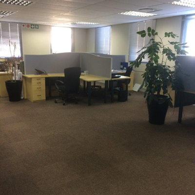 Standard Bank Umhlanga Office To Rent, Durban