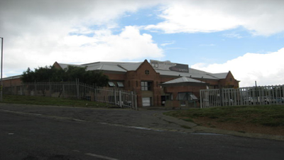Hawland Industrial To Rent, Midrand