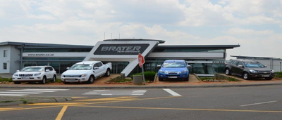 Midrand Dealership Retail To Rent, Midrand