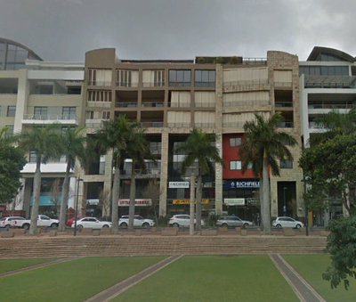 African Palms Office To Rent, Durban