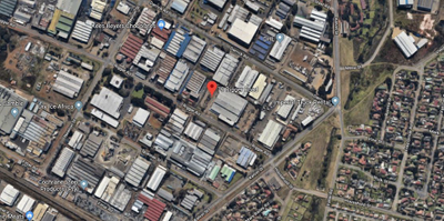 Rigger Road Spartan Industrial To Rent, Johannesburg