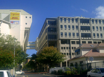 Newlands Terraces Office To Rent, Cape Town