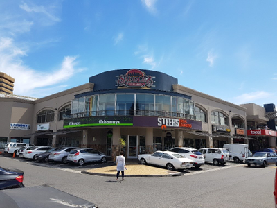 Bellville Mall Retail To Rent, Cape Town