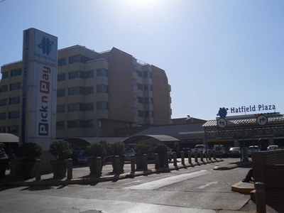 Hatfield Plaza Retail To Rent, Pretoria