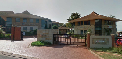 Fwjk Court Office To Rent, Durban