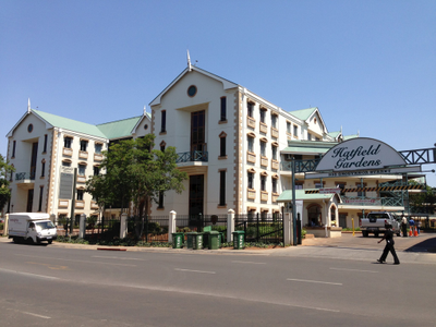 Hatfield Gardens Office To Rent, Pretoria