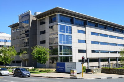 105 West Street Office To Rent, Johannesburg