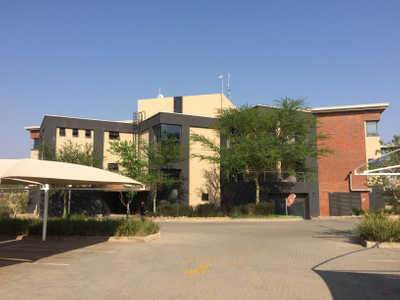 Plessey Building Industrial To Rent, Midrand
