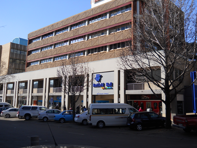 Hatfield Mall Retail To Rent, Pretoria