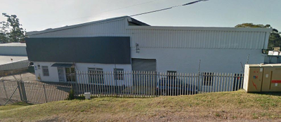 Palm River Industrial To Rent, Pinetown
