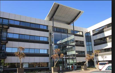 70 Grayston Drive Office To Rent, Johannesburg