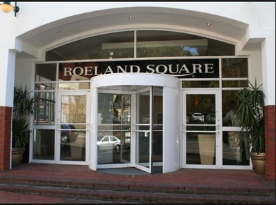 Roeland Square Office To Rent, Cape Town