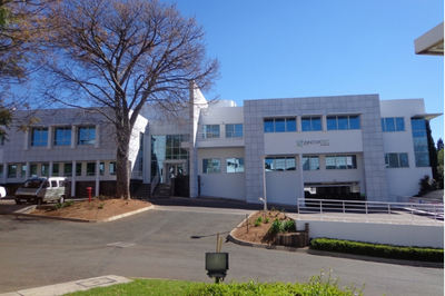 Marion Street Office Park Office To Rent, Johannesburg