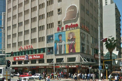 88 Field Street Office To Rent, Durban
