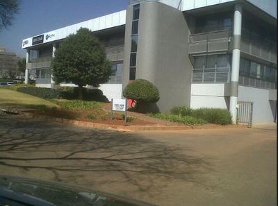 3 River Road Office To Rent, Johannesburg