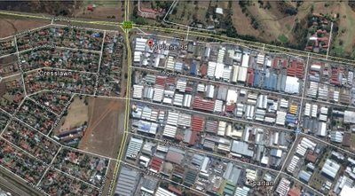 77 & 78 Plane Road Industrial To Rent, Johannesburg