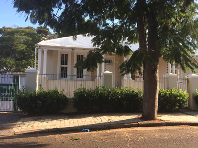 15 Bute Road Office To Rent, Durban