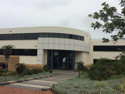 Ernst & Young, Umhlanga Office To Rent, Durban