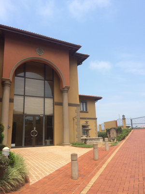 96 Armstrong Avenue Office To Rent, Durban