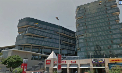 102 Rivonia Office To Rent, Johannesburg