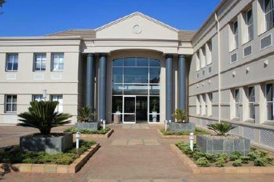 23 Fricker Road Office To Rent, Johannesburg