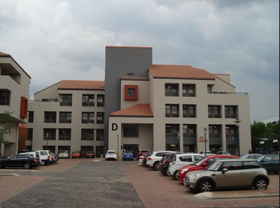 Edenburg Terraces Office To Rent, Johannesburg