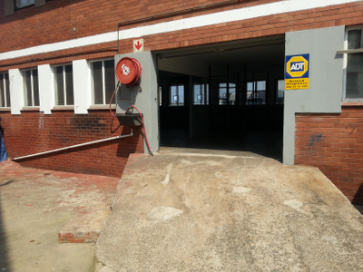 5-29 Eaton Road Industrial To Rent, Durban