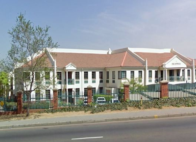 Coventry Park Industrial To Rent, Midrand