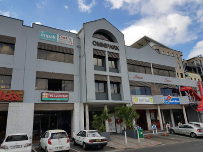 Omni Park Office To Rent, Cape Town