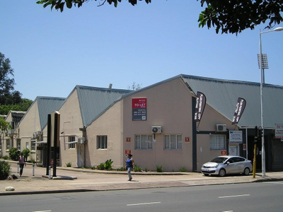 102-108 Ordnance Road - Retail Retail To Rent, Durban