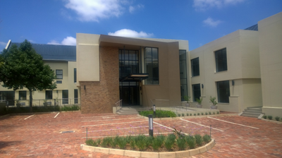 Homestead Park Office To Rent, Johannesburg