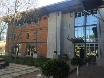 Ditsela Place Office To Rent, Pretoria