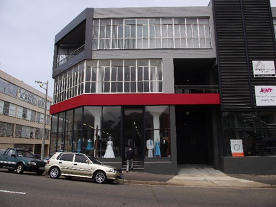 33 Churchill Road Office To Rent, Durban